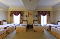 Grand Family Suite (10 Beds)